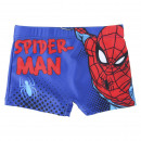 wholesale Swimwear:SPIDERMAN - boxer, blue
