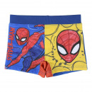 nagyker Fürdőruhák:Spiderman - boxer, kék