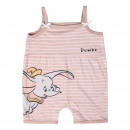 Disney - Baby wird Single Jersey Dumbo, grau