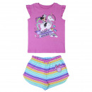 SINGLE SHORT PAJAMA JerseyMinnie - 8 UNITS