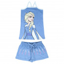 wholesale Sleepwear: PAJAMA SHORT SINGLE Jerseyfrozen 2 - 8 ...