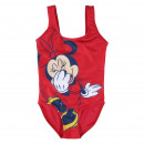 MINNIE - swimsuit, red