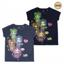 LOL - krótki rękaw T-Shirt premium blask w skarbie