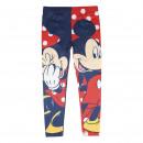 Minnie - leggins individuales Jersey , rojo