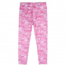 wholesale Trousers: LEGGINS SINGLE Jersey LOL - 10 UNITS