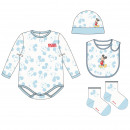Großhandel Fashion & Accessoires: Mickey - Pack Regalo Single Jersey 1-3 meses, ...