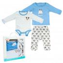 ingrosso Prodotti con Licenza (Licensing): Mickey - confezione regalo singola jersey , ...