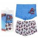 ingrosso Ingrosso Abbigliamento & Accessori: Spiderman - Pugili pacco 2 piezas, arcobaleno