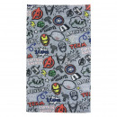 wholesale Other: AVENGERS - snood, talla única, grey