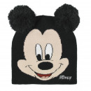 wholesale Scarves, Hats & Gloves: MICKEY - hat with applications, one size, black