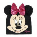 MINNIE - hat with applications, one size, black