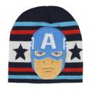 Avengers - Hut mit Anwendungen, Einheitsgröße, Mar