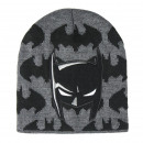 wholesale Headgear: HAT WITH APPLICATIONS Batman - 1 UNITS