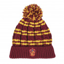 wholesale Garden & DIY store: HARRY POTTER - hat with applications, red