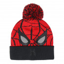 POMPON HAT Spiderman - 1 UNITS
