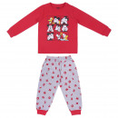 wholesale Licensed Products: LONG SINGLE PAJAMAS JerseyMickey - 6 ...