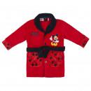mayorista Toallas: Mickey - bata coral polar rojo