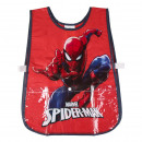 Großhandel Sonstige: Spiderman - delantal wasserdicht, rot