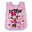 Großhandel Sonstige: Minnie - delantal wasserdicht, pink