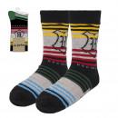 wholesale Fashion & Apparel: HARRY POTTER - calcetines, black