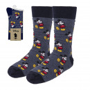 wholesale Socks and tights: MICKEY - calcetines, dark blue