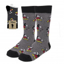 wholesale Socks and tights: MICKEY - calcetines, dark gray