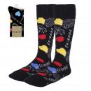 FRIENDS - calcetines, black