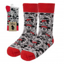 wholesale Socks and tights: MINNIE - calcetines, dark gray