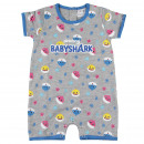 Großhandel Fashion & Accessoires: BABY SHARK - Baby wird Single Jersey
