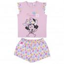 Minnie - korte pyjama single Jersey