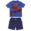SPIDERMAN - 2 set pieces french terry