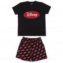 Disney - rövid pizsama single Jersey