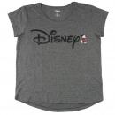 Disney - korte mouw T-Shirt premium zuur wassen si