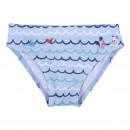 mayorista Bañadores: Mickey - resbalón de natación, azul