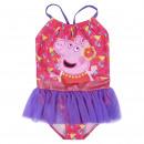 mayorista Otro: Peppa Pig - traje de baño, rosa