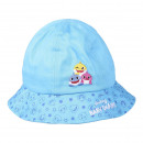 BABY SHARK - chapeau pescador, 51 cm, bleu