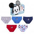 mayorista Bañadores: Mickey - boxers pack 5 piezas, multicolor
