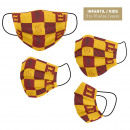 HARRY POTTER - mascarilla higiénica reutilizable a