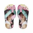 CHANCLAS POLYESTER So Cute