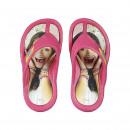 SOY LUNA - flip flops premium