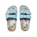 mayorista Maletas y articulos de viaje: Soy Luna - playa de sandalias