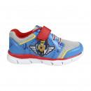 PAW PATROL - sporty shoes light sole