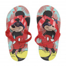 mayorista Artículos con licencia: Mickey - Chanclas Premium