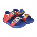 wholesale Licensed Products: BEACH SANDALS Paw Patrol CHASE