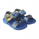mayorista Maletas y articulos de viaje: Batman - playa de sandalias