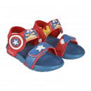 mayorista Maletas y articulos de viaje: Avengers - playa de sandalias