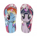 mayorista Juguetes: My Little Pony - chanclas luces