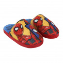 hurtownia Produkty licencyjne: OPEN HOUSE SLIPPERS Spiderman