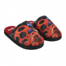 LADY BUG OPEN HOUSE SHOES