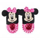 Minnie - Hausschuhe 3d, pink